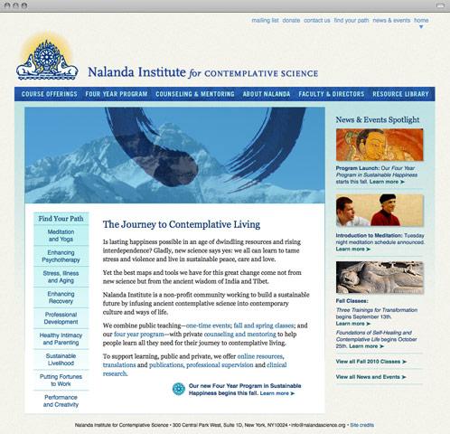 Nalanda Institute